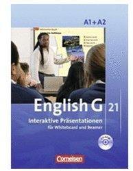 Cornelsen English G 21 Interaktive Präsentationen 5./6. Klasse (DE) (Win)