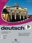 Digital Publishing Interaktive Sprachreise V9: Deutsch Teil 2 (DE) (Win)