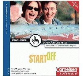 Cornelsen Start Off Englisch - Anfänger 2 (DE) (Win)