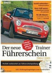 Franzis Euro-Führerschein 2004/2005 (DE) (Win)