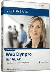 video2brain Web Dynpro für ABAP - Grundlagen und vertiefendes Wissen (DE) (Win/Mac)