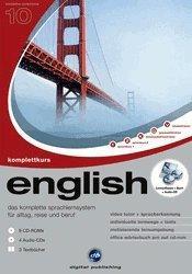 Digital Publishing Interaktive Sprachreise V10: Komplettkurs Englisch (DE) (Win)
