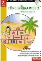 Cornelsen Die Förderpyramide - Mathematik 2. Klasse (DE)