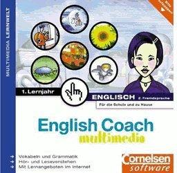 Cornelsen English Coach Multimedia 1 - Ausgabe C (DE) (Win)