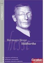 Cornelsen Hermann Hesse - Siddhartha (DE)