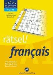 Digital Publishing rätsel Francais A1 (DE) (Win)