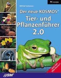 USM Der neue Kosmos - Tier- und Pflanzenführer 2.0 (DE) (Win)