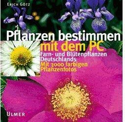 Eugen Ulmer Verlag Pflanzen bestimmen mit dem PC (DE) (Win)