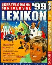 Koch Media Bertelsmann Universallexikon 99 (DE) (Win)