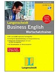 Langenscheidt Business English - Wortschatztrainer(DE) (Win)