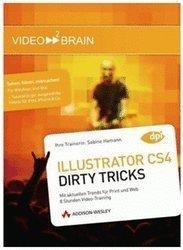 video2brain Illustrator CS4 Dirty Tricks (DE) (Win/Mac)