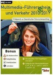 bhv Multimedia Führerschein & Verkehr 2010/2011 (DE) (Win)