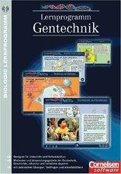 Cornelsen Biologie Oberstufe - Gentechnik (DE) (Win)