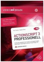 video2brain ActionScript 3.0 Professional (DE) (Win/Mac)