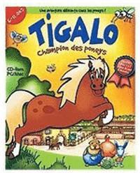 Mindscape Tigalo - Poney aventure 2 (FR) (Win/Mac)