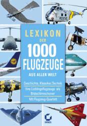 Sybex Verlag Lexikon der 1000 Flugzeuge (DE) (Win)