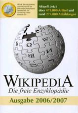 Directmedia Wikipedia 2006/2007 (DE) (Win)