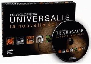 Universalis Encyclopaedia - La nouvelle édition 2009 (FR) (Win/Mac)