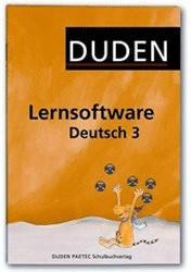 Duden Lernsoftware Deutsch 3 (DE) (Win)