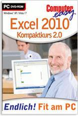 UIG Entertainment Computer easy: Excel 2010 Kompaktkurs (DE) (Win)