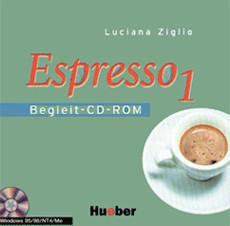 Hueber Espresso 1 (DE) (Win)