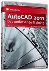 video2brain AutoCAD 2011 - Das umfassende Training (DE) (Win/Mac)