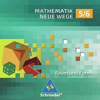 Schroedel Mathematik Neue Wege 5/6 Raum und Form (DE) (Win)