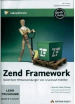 video2brain Zend Framework Video-Training (DE)