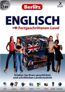Edusoft Berlitz Englisch - Fortgeschrittenen-Level (Win)