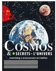 Mindscape Coffret Cosmos + Secret de l´univers (Win/Mac)