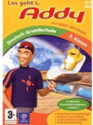 dtp Addy Deutsch Grundschule 3. Klasse (DE) (Win/Mac)