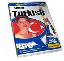 EuroTalk Talk Now Learn Turkish (EN) (Win/Mac)