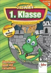 bhv Galswin 1. Klasse Version 3 (DE) (Win)