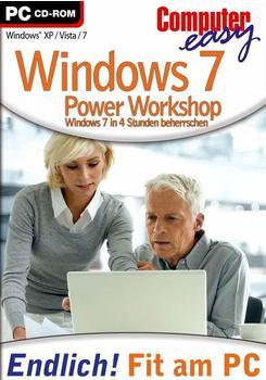 UIG Entertainment Computer easy: Windows 7 Power Workshop (DE) (Win)