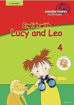 Westermann English with Lucy and Leo 4 (DE) (Win)