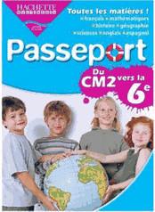 EMME Passeport du CM2 vers la 6ème 2008 (FR) (Win/Mac)