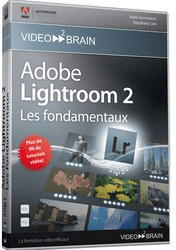 video2brain Adobe Photoshop Lightroom 2 Les fondamentaux (FR) (Win/Mac)