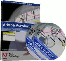 Rheinwerk Verlag Adobe Acrobat 6 Schulung (DE) (Win/Mac)
