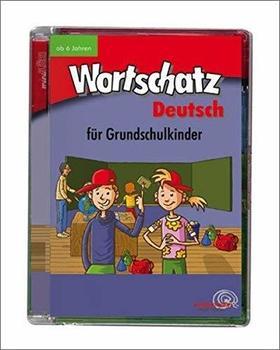 Westermann Wortschatz Deutsch für Grundschulkinder (DE) (Win/Mac)