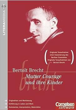 Cornelsen Bertolt Brecht - Mutter Courage (DE)