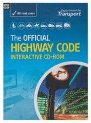 DSA The Official Highway Code Interactive (EN) (Win)