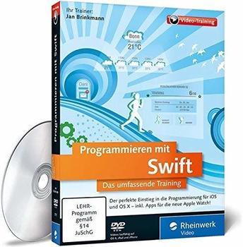 Rheinwerk Verlag Programmieren mit Swift