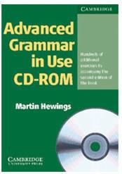 Klett Verlag Advanced Grammar in Use (DE) (Win)