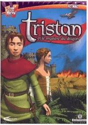 Mindscape Tristan et le mystère du dragon (FR) (Win/Mac)