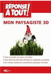 Mindscape Réponse à tout - Mon paysagiste 3D (FR) (Win)