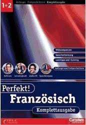 Cornelsen Perfekt Französisch - Komplettpaket (DE) (Win)