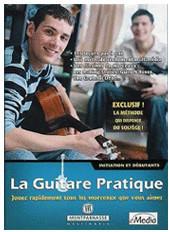 Mindscape La guitare pratique - niveau 1 (FR) (Win/Mac)