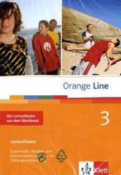 Klett Verlag Sprachtrainer Orange Line 3 (DE) (Win)