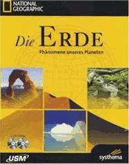 USM National Geographic - Die Erde (DE) (Win)