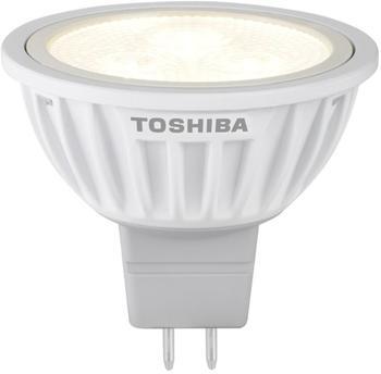 Toshiba LED Reflektor 4W GU5.3 warmweiß
